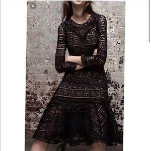 NWT! Rebecca Taylor Dress